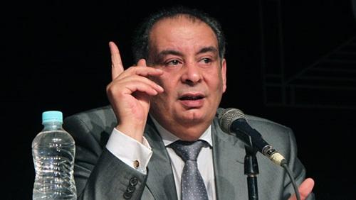 يوسف زيدان: كارثة مسجد الروضة ستتكرر بسبب معتقدات الأزهر