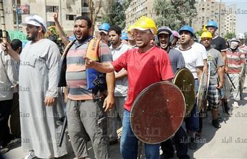 خبراء: مجموعات الإخوان القتالية هدفها تخويف المصريين من المشاركة في الاستفتاء.. وتدفعنا لحرب أهلية