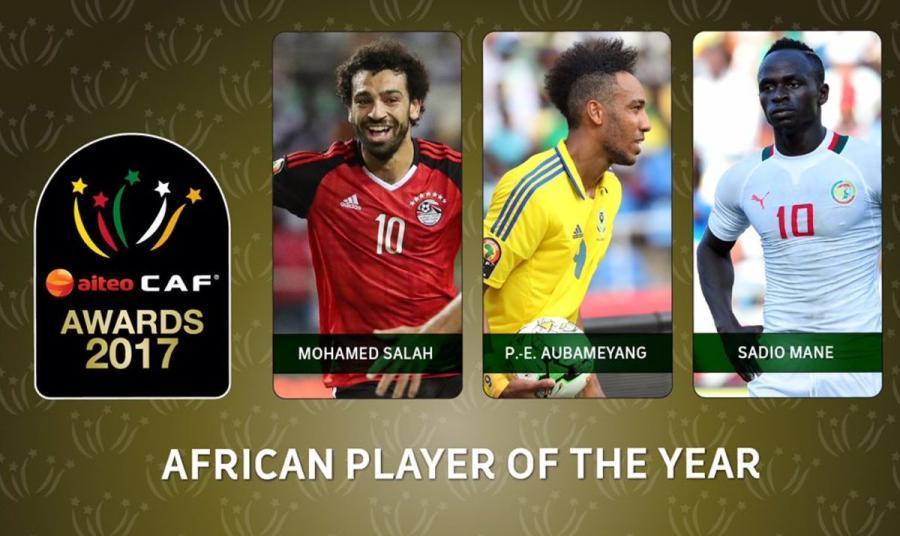 قبل ساعات من الإعلان الرسمي.. محمد صلاح أفضل لاعب في إفريقيا