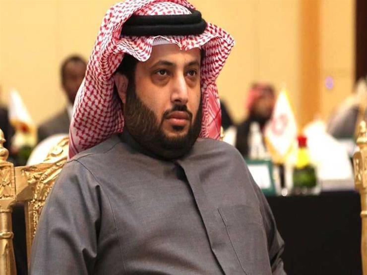 بعد اعفائه من منصبه.. رئيس «النصر السعودي» السابق يوجه رسالة لتركي آل الشيخ