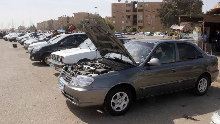 هذا هو حال «سوق السيارات» بعد زيادة أسعار الوقود