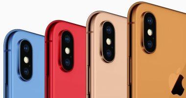 هواتف أيفون 2018 ستأتى بأسعار أعلى من المتوقع