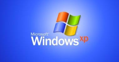 فى عيد ميلاده الـ17.. 6 معلومات عن نظام التشغيل ويندوز xp