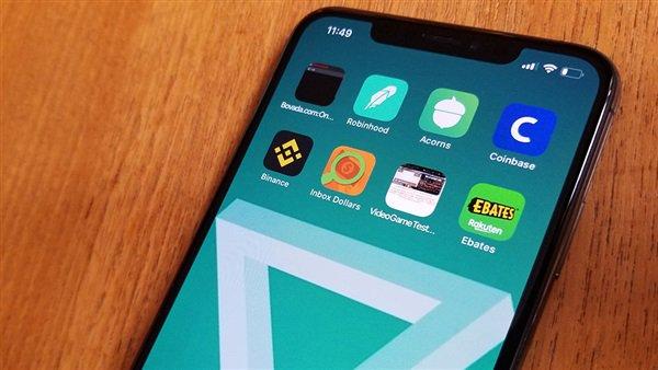 أفضل 5 تطبيقات لـ آيفون في 2019