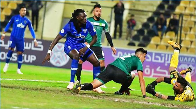 مواعيد مباريات اليوم في الدوريات الأوروبية والبطولة العربية