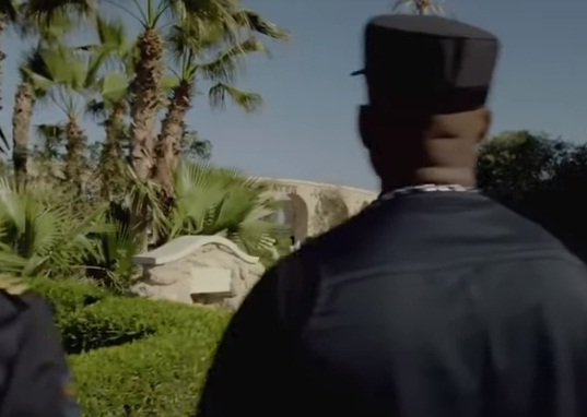 فيديو .. انقاذ «بسنت» من الإختطاف .. «ترند» يوتيوب