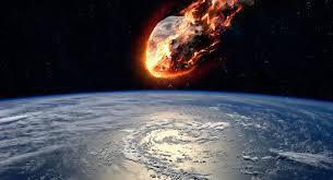 ناسا: كويكب يعادل 20 ضعف قنبلة هيروشيما ،سيصطدم بالأرض في غضون أشهر