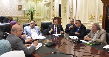 القوى العاملة بالبرلمان : نشارك الحكومة وضع لائحة قانون التأمينات والمعاشات