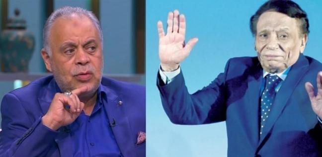 شائعة وفاة عادل إمام تريند مصر.. أول رد فعل من الزعيم.. وتهديدات نارية من نقيب الممثلين