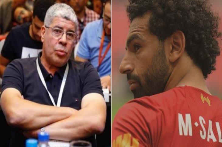 صلاح يخرج عن صمته ويكشف المستور.. ورد قوي من شوبير.. وتعليق ناري من أحمد موسى