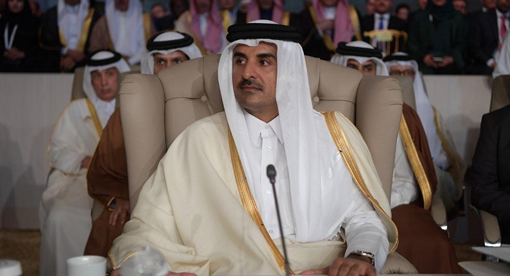 السودان ترفض استقبال وقد الدوحة .. وتميم يرد برسائل للمجلس السيادي في الخرطوم