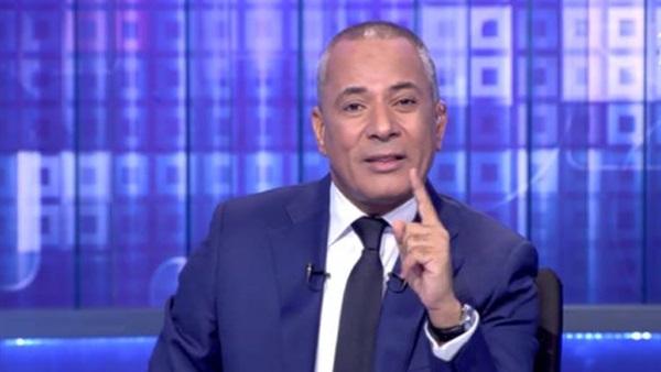 أحمد موسى إلى الداعين لإعدامه بالتحرير: «هبات في الميدان يوم الجمعة ومستنيكوا»