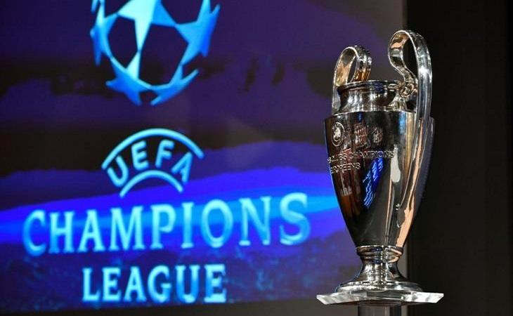 دوري أبطال أوروبا.. فوز هام للريال والعلامة الكاملة لباريس ويوفنتوس يقلب الطاولة