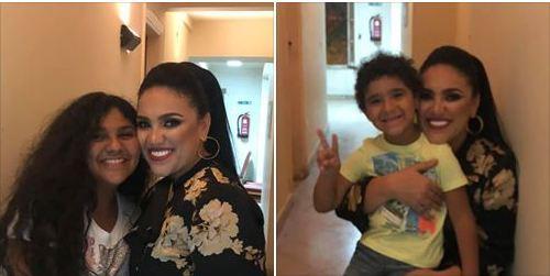مي فاروق تصدم متابعيها بخبر طلاقها وتوجه رسالة مؤثرة لأولادها