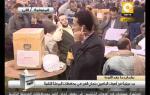 سوء التنظيم  يهدد بإلغاء عملية الفرز بالمنوفية #Dec15