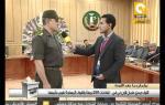 حوار مع قائد قوات تأمين الانتخابات بالمنوفية #Dec15