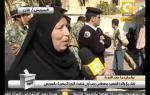 مطالب والدة أول شهداء الثورة بالسويس من البرلمان #Dec15