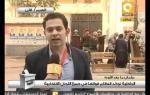 غياب المندوبين أثناء العملية الانتخابية بالهرم #Dec21
