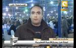 تواصل عمليات الفرز ووصول الصناديق بالإسماعيلية #Dec15