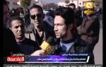 لازم حسني مبارك يتحاكم بتهمة الخيانة العظمى