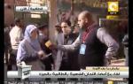 جهود اللجان الشعبية بكفر طهرمس في تنظيم الانتخابات #Dec15
