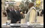 حوار مع محافظ البحيرة م. مختار الحملاوي #Dec14