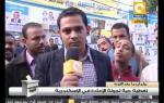 السلفيون يمنعون تغطية انتهاكات طارق طلعت مصطفى #Dec6