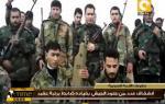 انشقاق عقيد بالجيش السوري احتجاجا على العنف