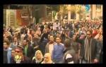 العاشرة مساءا   منى الشاذلي   تقرير عن دور وزارة الخارجية المصرية   حلقة 25 09 2011 00