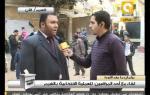 إجراءات المراقبين ضد الانتهاكات الانتخابية بالهرم #Dec15