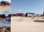 ننشر أسماء 26 من ضحايا حادث أتوبيس مطروح ما بين مصابين ومتوفين