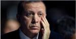 أردوغان يقر بانهيار الليرة التركية ويؤكد :
